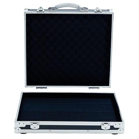 Pedalboard Rockcase Black Flightcase RC 23000 B