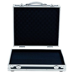 Rockcase Black Flightcase RC 23000 B « Effect Pedalboard