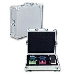 Rockcase Alu Flightcase RC 23000 SA « Effect Pedalboard