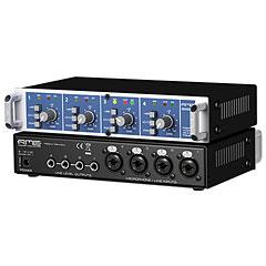 RME QuadMic II « Microfoon preamp