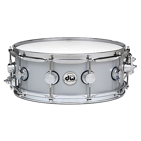 "DW Collector´s Aluminium 14"" x 5,5"" Thin"