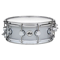 "DW Collector´s Aluminium 14"" x 5,5"" Thin « Snare Drum"