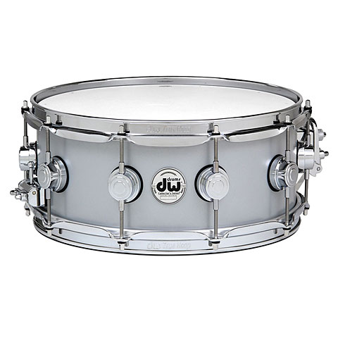 "Snare Drum DW Collector´s Aluminium 14"" x 6,5"" Thin"