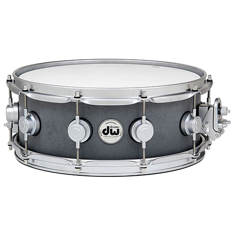Caisse claire DW Collector´s Lacquer Specialty Collector´s Specialty Concrete 14'' x 5,5''
