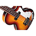 E-Bass Höfner Ignition Club Bass VSB