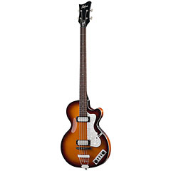 Höfner Ignition Club Bass VSB « Electric Bass Guitar