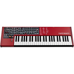Clavia Nord Lead 4 « Synthesizer
