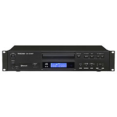 Tascam CD-200BT Bluetooth CD-Player « Reproductor CD