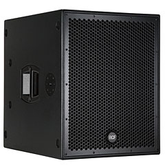RCF SUB 8004-AS « Active PA-Speakers