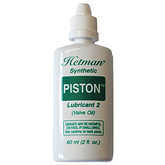 Hetman Piston Nr. 2 « Lubrifiants