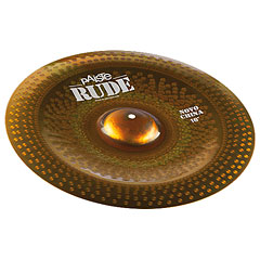 "Paiste RUDE 18"" Novo China « China-Becken"