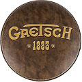 """Artículos de regalo Gretsch Guitars Bar Stool Logo 1883 30"""""""
