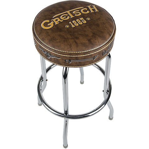 Gretsch Guitars Bar Stool Logo 1883 30 Quot 171 Gifts