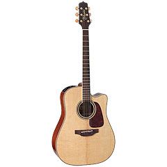 Takamine P4DC « Acoustic Guitar