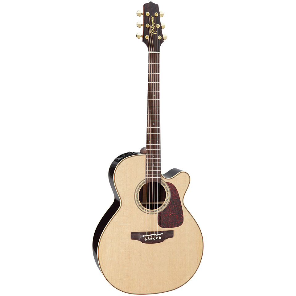 Westerngitarren - Takamine P5NC Westerngitarre - Onlineshop Musik Produktiv