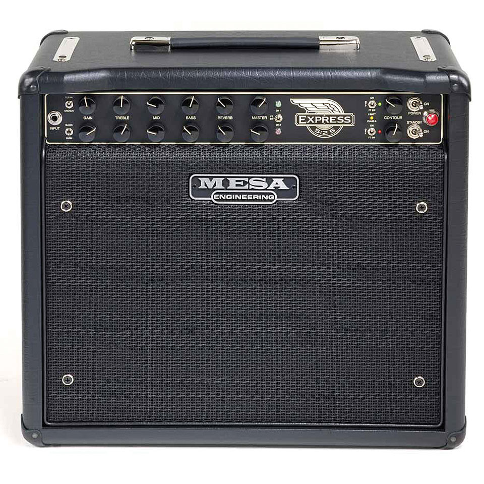 Mesa boogie express 5 25 1x10 guitar amp for Mesa boogie express 5 25
