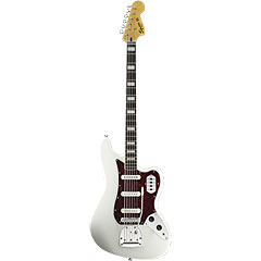 Squier Vintage Modified Bass VI OW
