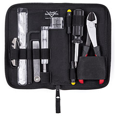 Fender Custom Shop Tool Kit Electric Guitar « Herramientas para guitarra y bajo