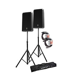 Electro Voice ZLX-15P Set « Active PA-Speakers