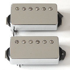 Bare Knuckle The Mule Covered Set « Micro guitare électrique