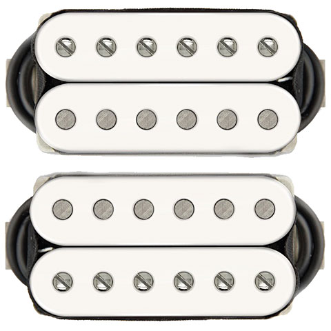 Pickup electr. gitaar Bare Knuckle The Mule Open Set
