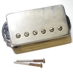 Bare Knuckle The Mule Covered Bridge « Pickup E-Gitarre