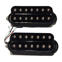 Bare Knuckle Aftermath Open Set 7-String « Pickup E-Gitarre