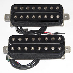 Bare Knuckle Aftermath Open Set 8-String « Pickup E-Gitarre