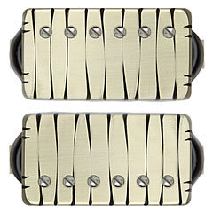 Bare Knuckle Nailbomb Covered Set « Micro guitare électrique