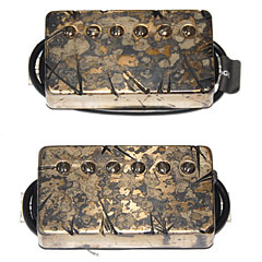 Bare Knuckle Nailbomb Covered Set « Pastillas guitarra eléctr.