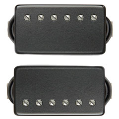 Bare Knuckle Nailbomb Covered Set « Pickup E-Gitarre