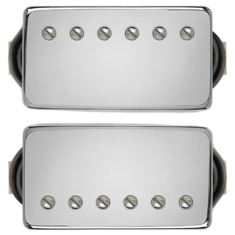 Pickup E-Gitarre Bare Knuckle Nailbomb Covered Set