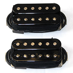 Bare Knuckle Nailbomb Open Set « Pastillas guitarra eléctr.