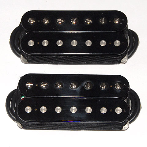 Bare Knuckle Nailbomb Open Set 7-String