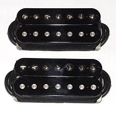 Bare Knuckle Nailbomb Open Set 7-String « Micro guitare électrique