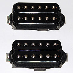 Bare Knuckle Warpig Open Set « Micro guitare électrique