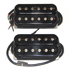 Bare Knuckle Steve Stevens Rebel Yell Open Set « Pickup E-Gitarre