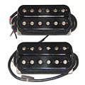 Bare Knuckle Steve Stevens Rebel Yell Open Set « Pickup electr. gitaar