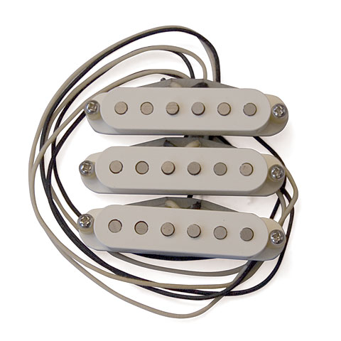 Electric Guitar Pickup Bare Knuckle Irish Tour Set