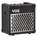 E-Gitarrenverstärker VOX Mini5 Rhythm BK