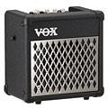 Elgitarrförstärkare VOX Mini5 Rhythm BK