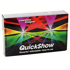 Pangolin Quickshow 4.0 FB3/QS « Software de control