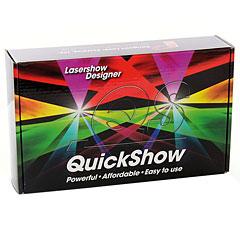 Pangolin Quickshow 5.0 FB3/QS