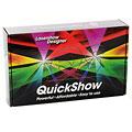 Logiciel de contrôle Pangolin Quickshow 4.0 FB3/QS