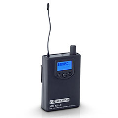 LD-Systems MEI 100 BPR G2 « in-ear monitoring system