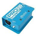 Radial ProRMP « Recording Tool