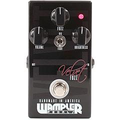 Wampler Velvet Fuzz Version 1