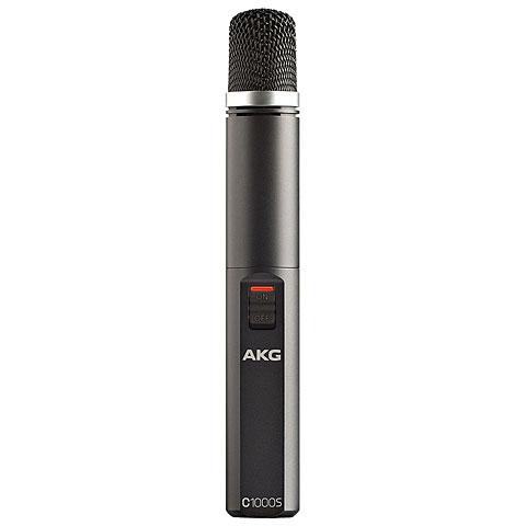 AKG C1000 S