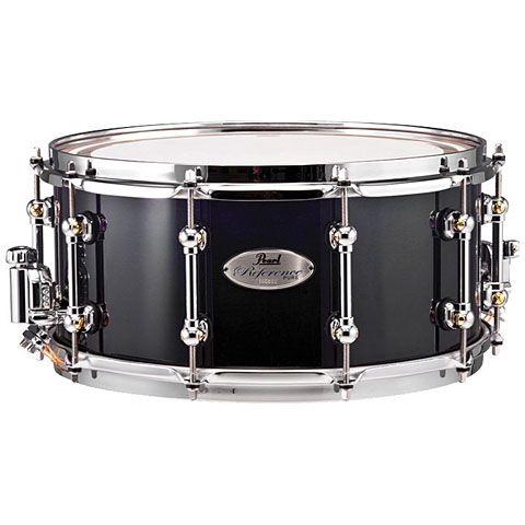 pearl reference pure rfp1465s c124 snare drum. Black Bedroom Furniture Sets. Home Design Ideas