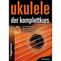 Instructional Book Voggenreiter Ukulele - Der Komplettkurs